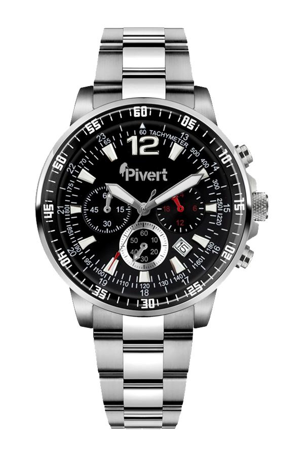 Ianus, l'orologio Pivert