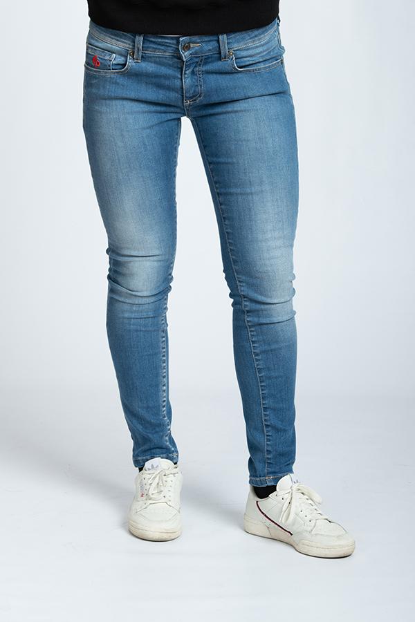 Pivert Itaca - Jeans donna