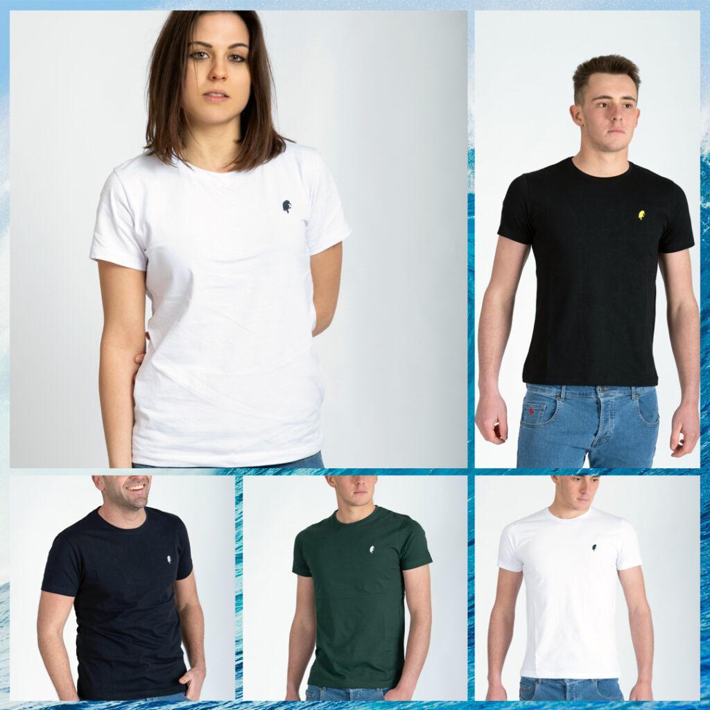draaien t-shirt