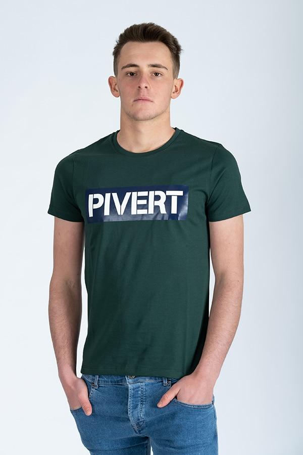 T-shirt PIVERT - ITACA