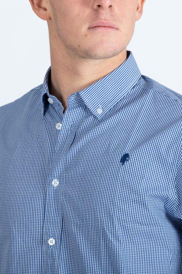 Camicia Pivert - Itaca 2020