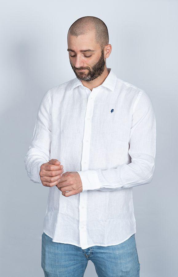 camicia uomo pivert