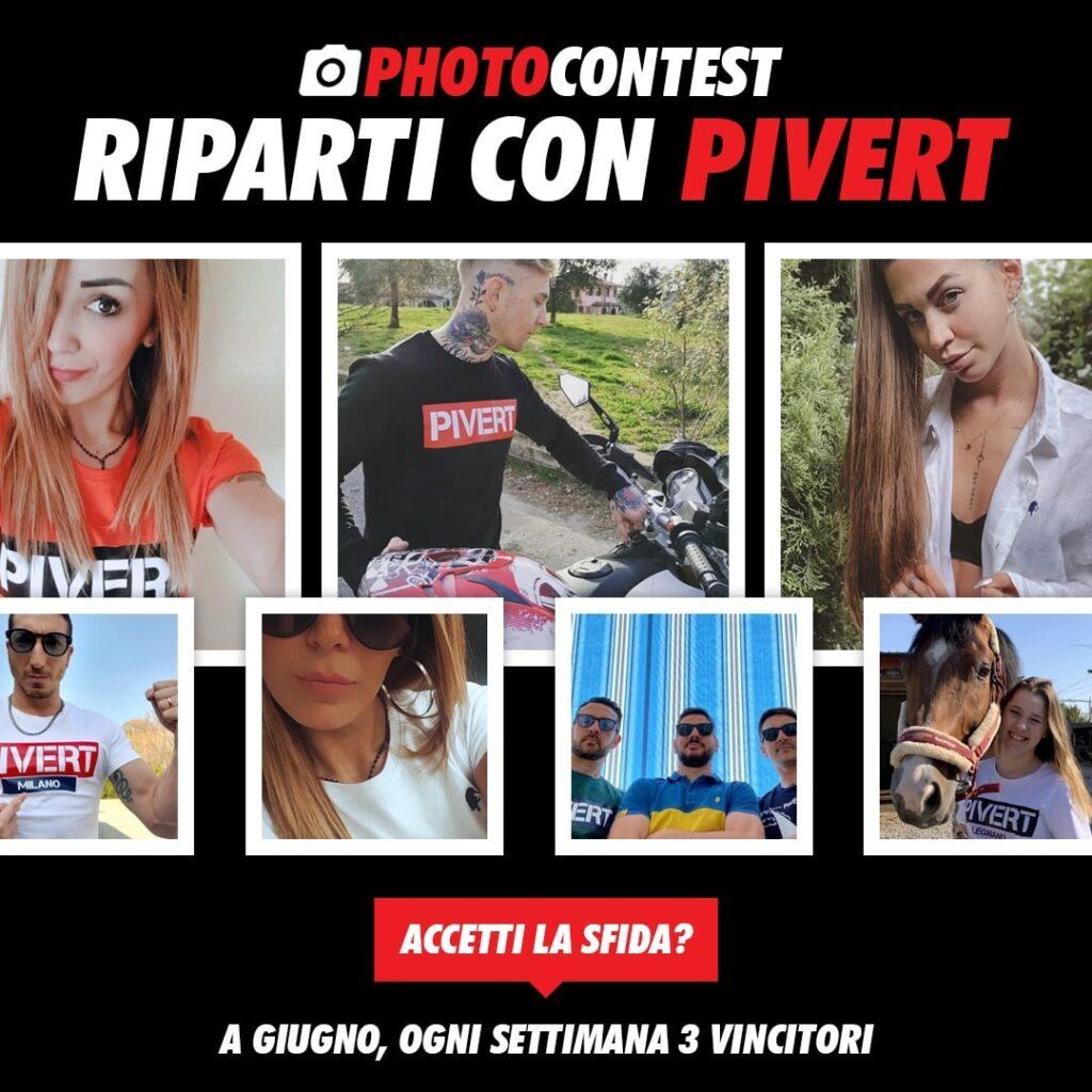 wedstrijd pivert