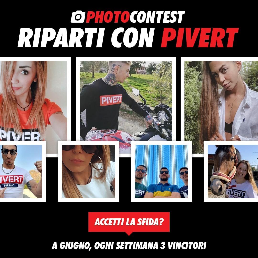 contest pivert