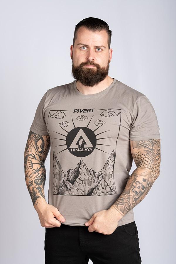 t-shirt uomo - pivert store