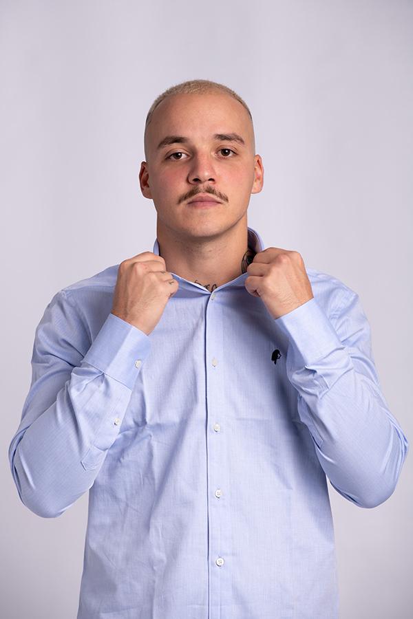 camicia uomo - pivert store