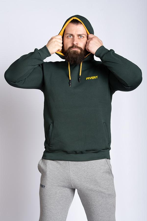 felpa uomo - pivert store