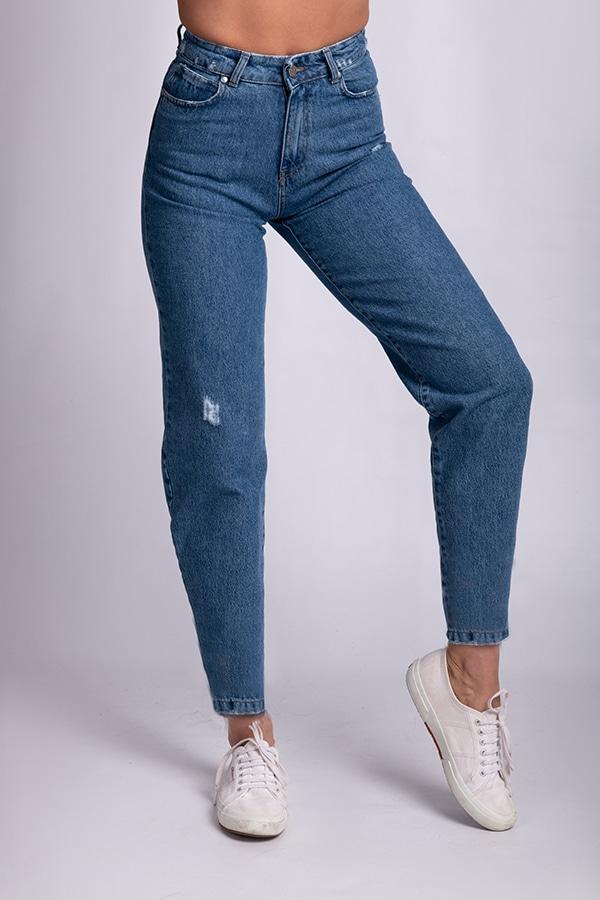 jeans donna bat