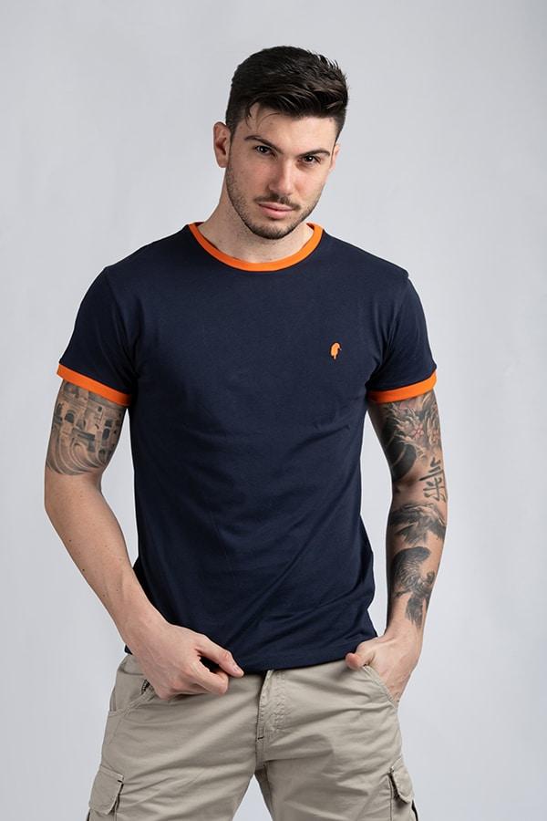 T-shirt Geb Pivert