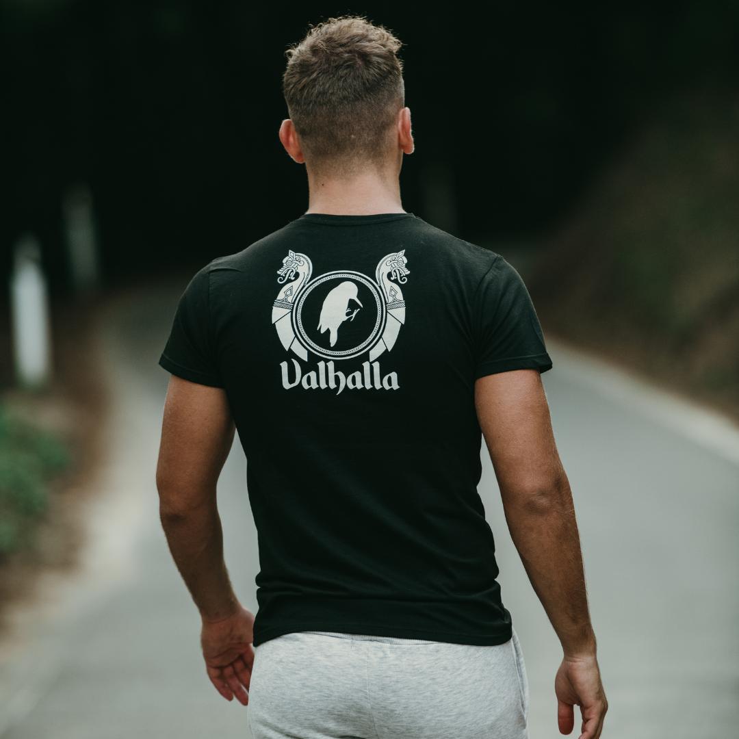 walhalla blog